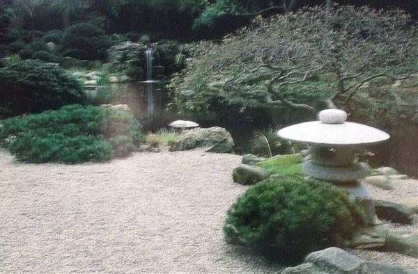 Ambassador John P And Dr Jean Schmidlapp Humes Japanese Stroll Garden Mill Neck New York