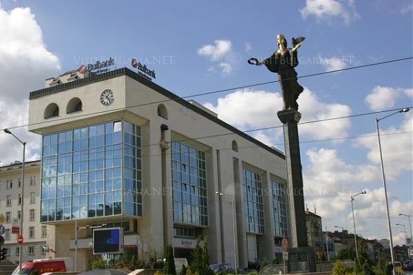 Банка уникредит булбанк софия