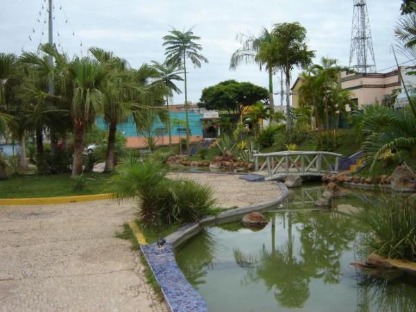 São João da Ponte Minas Gerais fonte: photos.wikimapia.org