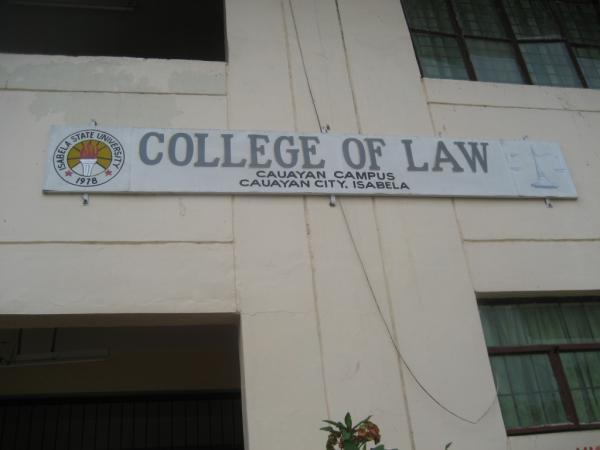 About - ISU - Ilagan Campus - Google Sites