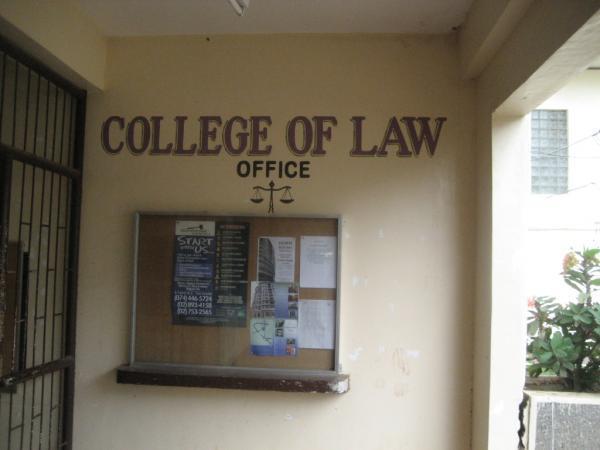 Isabela State University - Ilagan Campus