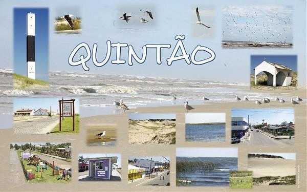 Resultado de imagem para BALNEÁRIO QUINTÃO RS
