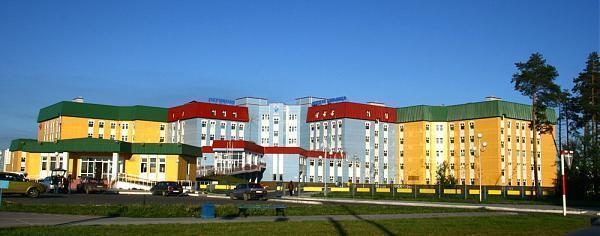 Детская поликлиника челябинск металлургический район