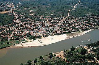 Parnarama Maranhão fonte: photos.wikimapia.org