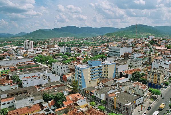Jequié - Bahia - Brasil