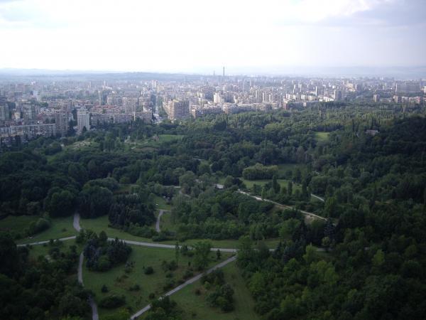 Yuzhen Park