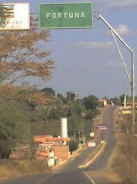 Fortuna Maranhão fonte: photos.wikimapia.org