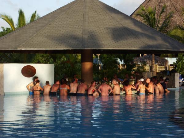 Playa Pesquero Resort Hotel Beach