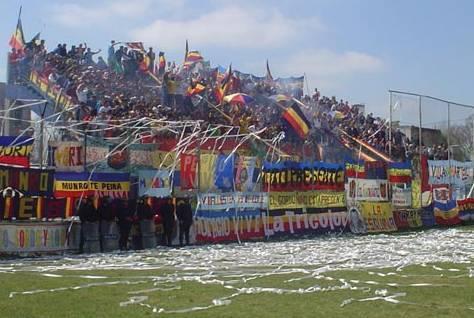 Resultado de imagen para club atletico colegiales estadio