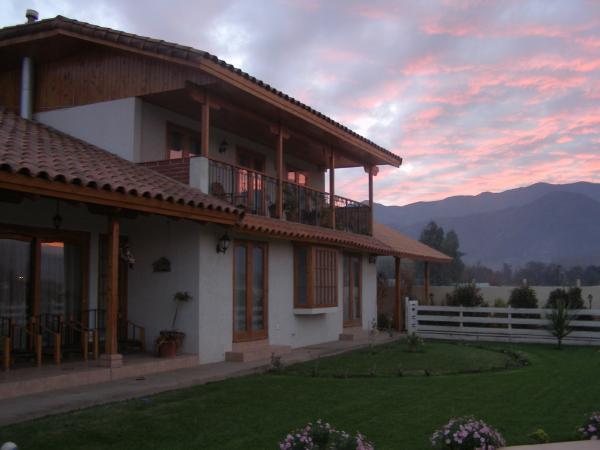 10 modelos de casas estilo chilena zona inmobiliaria - Inmobiliaria casa 10 ...