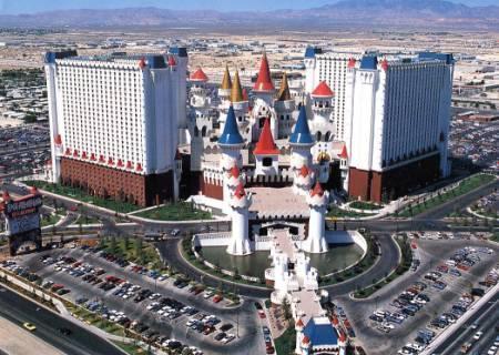 Excalabur casino luberge d lac casino
