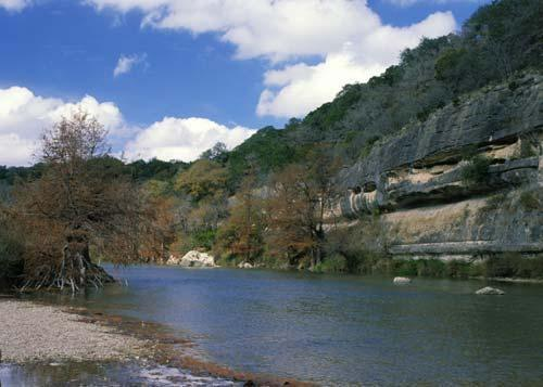 New Braunfels Camping >> Guadalupe River State Park