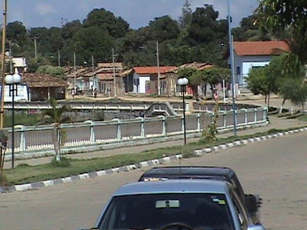 Santa Rita de Cássia Bahia fonte: photos.wikimapia.org