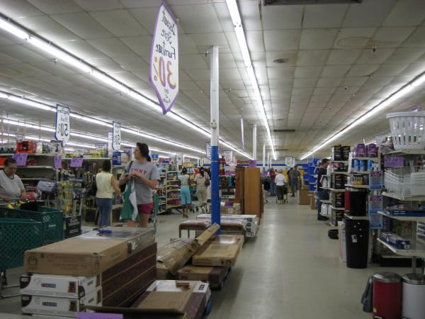 Shopping In Biloxi Ms >> Hudson's Treasure Hunt - Picayune, Mississippi