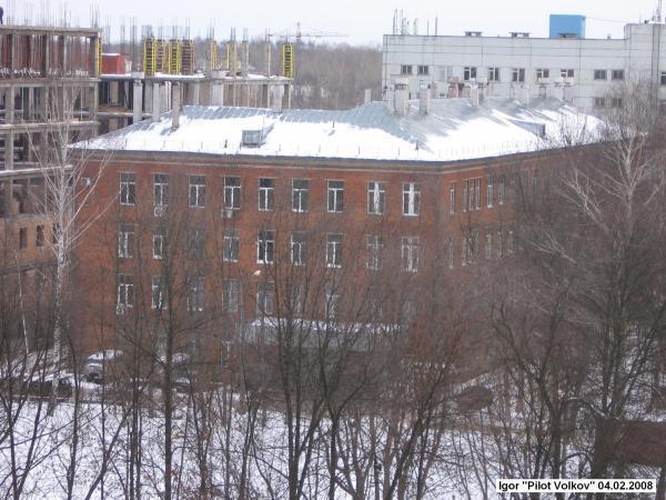Детская поликлиника 27 санкт-петербурга
