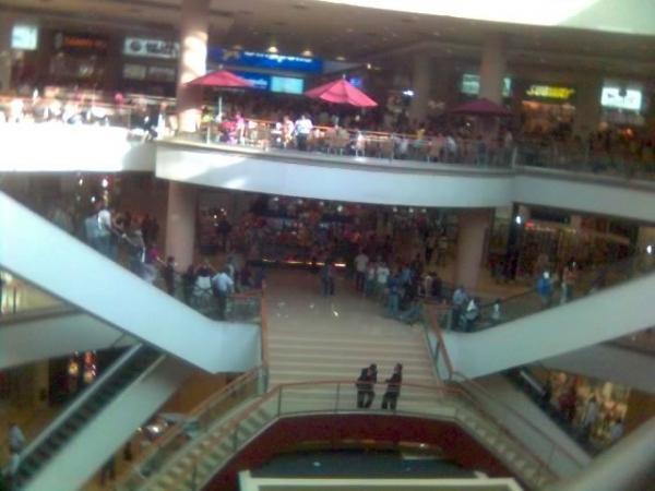 La Gran Plaza Fashion Mall - Zona Guadalajara 90