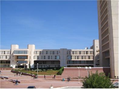 Experience in Oran, Algeria by Riad   Erasmus experience Oran   Algeria Oran Universities
