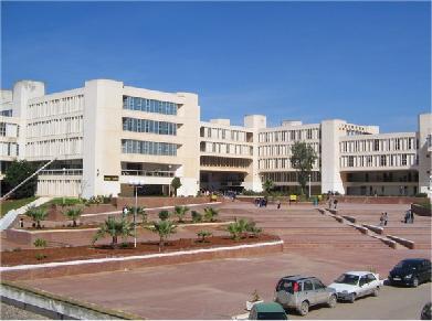 Oran Medical College in Algeria,Building Construction ...   Algeria Oran Universities