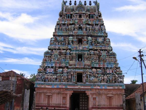 Mayiladuthurai India  city photos gallery : ... , mayilAduthurai sreeparimala renganathar Temple Mayiladuthurai