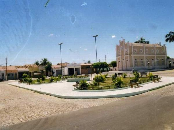 Milagres Ceará fonte: photos.wikimapia.org