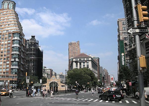 upper west side new york city new york. Black Bedroom Furniture Sets. Home Design Ideas