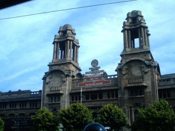 Image result for southern railway headquarters