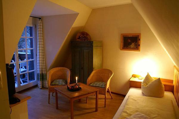 Hexenhaus witch s house small but very romantic hotel for Small intimate hotels