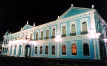 Resultado de imagem para palácio antonio lemos belém