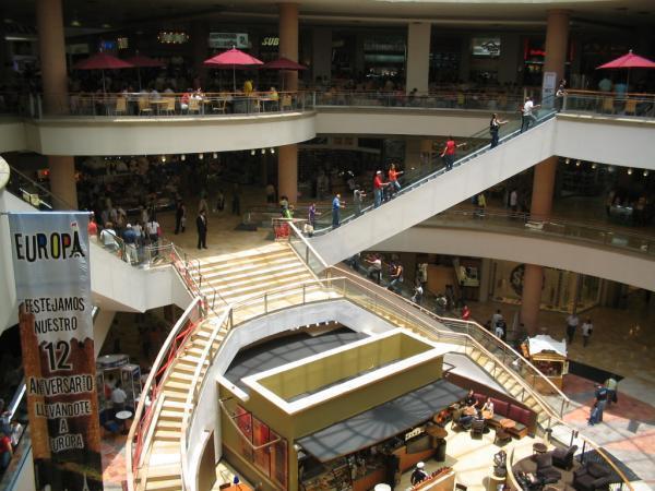 La Gran Plaza Fashion Mall - Zona Guadalajara 59