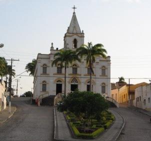 Quebrangulo Alagoas fonte: photos.wikimapia.org