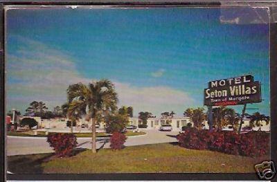 Groveland Motel Fl