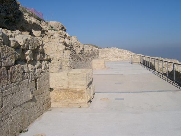 Castillo de medina sidonia - Eltiempo es medina sidonia ...