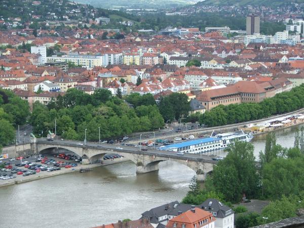 W Rzburg