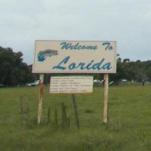 Lorida Florida