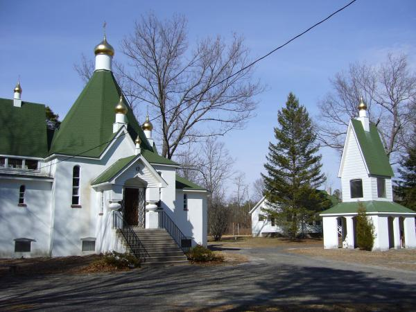 Buena (NJ) United States  City pictures : ... Pokrovskiy Holy Protection Russian Orthodox Church in Buena, N.J