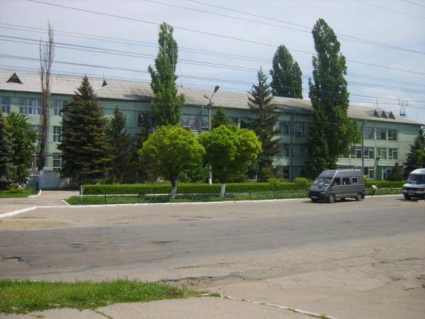 фабрика по производству картона