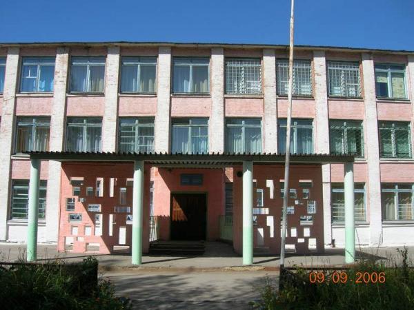 Школа лицей 27 астана - c