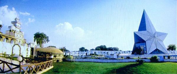 Radha Swami Temple Radha Swami Satsang Ashram
