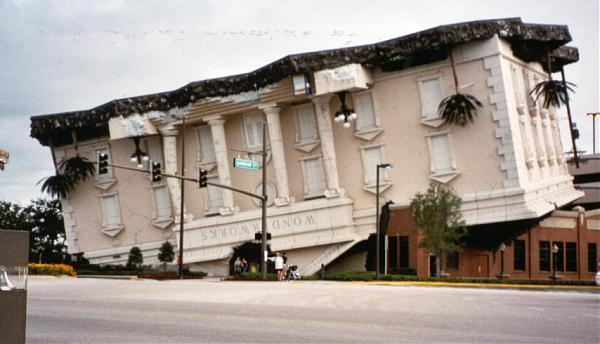 Wonderworks Museum