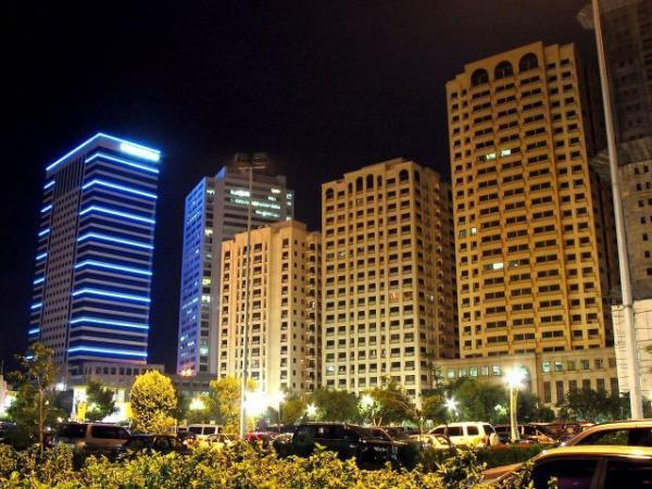 Dating pangalan ng quezon city