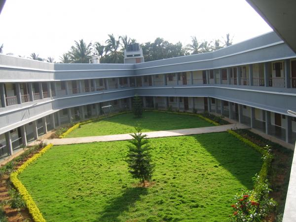 Holy Spirit Old-Age Home - Bengaluru