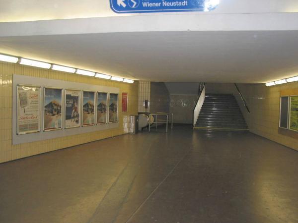 Mazda 3 Wiki >> U-Bahn-Station Südtiroler Platz – Hauptbahnhof - Wien | U ...