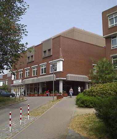 Klinikum Braunschweig Braunschweig