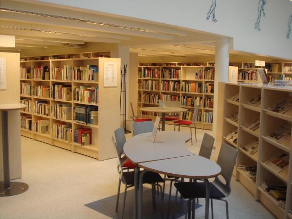 Lahti University Of Applied Sciences