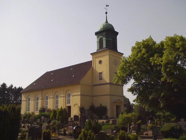 Horner Kirche