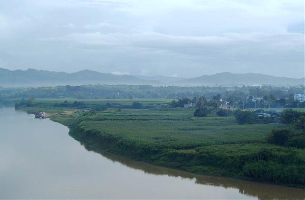 Sông Đakla
