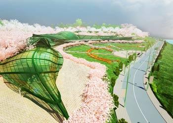 Kết quả hình ảnh cho Công Viên Bà Huyện Thanh Quan - Đà Lạt