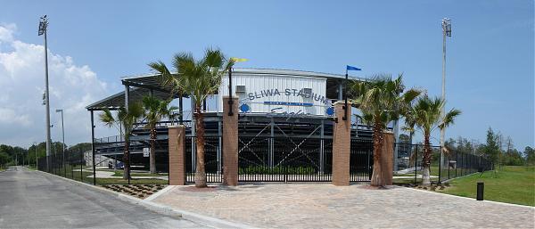 Daytona Auto Mall >> Sliwa Stadium - Daytona Beach, Florida