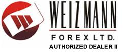Weizmann forex ltd fort