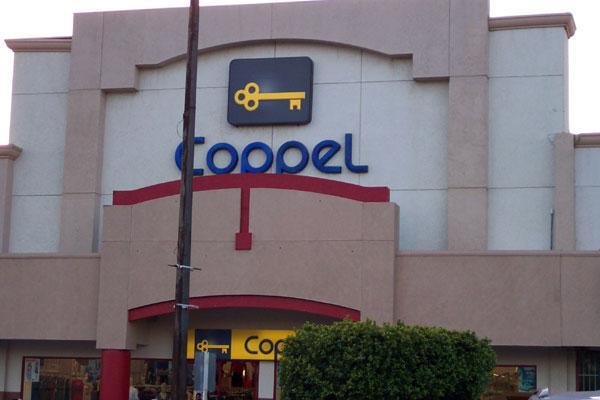 Coppel Store
